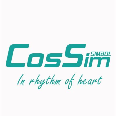 Proiect muzical CosSim/Simbol