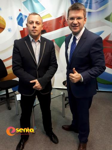 Foto Emisiuni Radio-TV